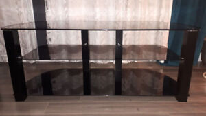 TV table stand/Meuble Television