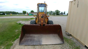 Payloader | Buy or Sell Heavy Equipment in Canada | Kijiji Classifieds