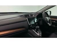 2019 Honda CR-V CR-V 1.5 VTEC Turbo SE CVT 4WD Estate Petrol Automatic