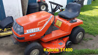 MORE lawn tractors ON SALE!! CLEARANCE PRICES!!