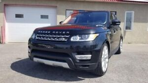 Land Rover Range Rover Sport HSE TD6 Mags 22 pouces 2016