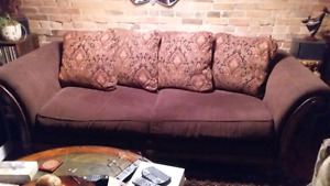 Broyhill couch