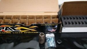 Chevy SBC Gen I or 5.7L Vortec Heads Pac Racing Beehive