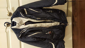 Beautiful 3 in 1 Tommy Hilfiger brand new jacket