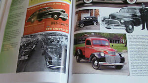 Cars Fascinating '40s, A Decade of Challenges and Changes Kitchener / Waterloo Kitchener Area image 4