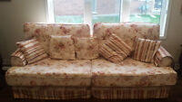 Beautiful comfy & lovely Sofa for sale