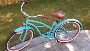 Brand NEW Women's 3 Speed Beach Cruiser Bicycles by sixthreezero