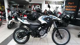 2012 BMW G 650 GS G650GS Sertao ABS Nationwide Delivery Available