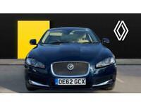 2012 Jaguar XF 2.2d [200] Premium Luxury 4dr Auto Diesel Saloon Saloon Diesel Au