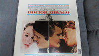 Doctor Zhivago record with book Saint John New Brunswick Preview