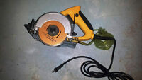 Hand Wet Saw