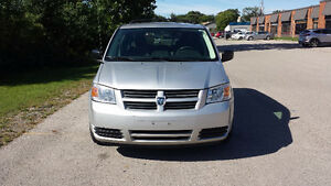 2008 Dodge Grand Caravan STOW N GO, NO ACCIDENTS, SAFETY, E-TEST London Ontario image 1