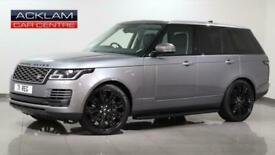 image for 2021 Land Rover Range Rover 2021 71 Range Rover 3.0 D300 Vogue SE Auto Estate Di