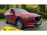 2020 Mazda CX-5 2.2d Sport 5dr Manual Diesel Estate