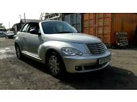 2007 Chrysler PT Cruiser 2.4 Limited 2dr Auto CONVERTIBLE Petrol Automatic