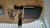 Barley Used PS3 Console and Great Games for only 175