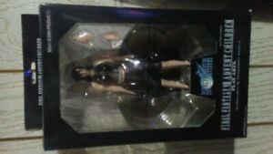 Final Fantasy Tifa Lockheart sealed