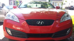 Hyundai genesis 2011 2.0t