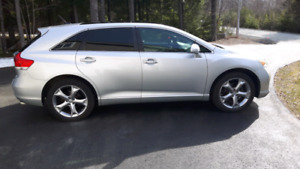 2009 Toyota Venza - V6, AWD,Leather,PanoRoof,JBL Premium Stereo