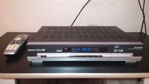 Sonicview HD receiver
