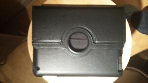 Étui 360 noir pour ipad 9,7 pouces