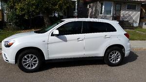 2011 Mitsubishi RVR SE SUV $14,000