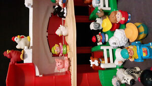 Fisher Price farm and Accessories Prince George British Columbia image 3