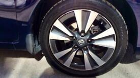 2015 Nissan Pulsar 1.2 DiG-T Tekna 5dr Manual Petrol Hatchback