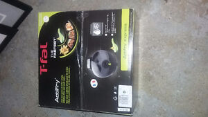Actifry express 1kg brand new in box
