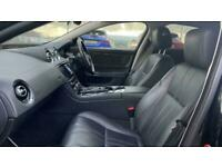 Jaguar XJ 3.0d V6 Luxury Auto Saloon Diesel Automatic