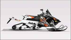 "2013 Polaris Assault 800 144"" Seat"