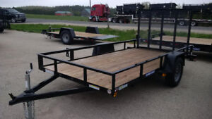 6'x12' Trailer for Sale