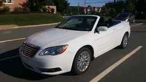 For Sale - 2011 Chrysler 200 Convertible