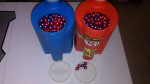 Case of Paintballs (Caddies not included)