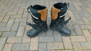 Oneal Motorcycle boots