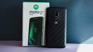 SEALED BRAND NEW MOTOROLA MOTO G4 UNLOCKED 16GB SUPERPHONE