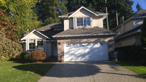 Affordable Fantastic 4 bedrooms single family in South Surrey