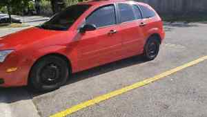05 Ford focus zx5 must go!!