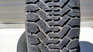 Good Year Nordic Snow Tires Cambridge Kitchener Area image 5