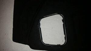 92-02 Rx7 Rear Bose trunk cover Kawartha Lakes Peterborough Area image 2