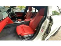 2015 BMW 4 SERIES GRAN COUPE 2.0 420d M Sport Gran Coupe Auto (s/s) 5dr Hatchbac