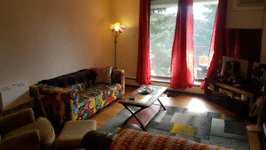 Renovated 2 bedroom Apartment.