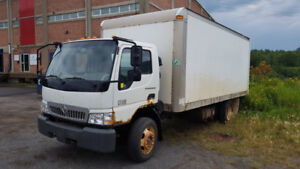 Delivery Truck for sale