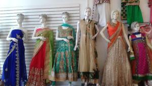 Indian and Pakistani Clothing (New Shipments)