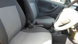 2009 Vauxhall Combo 1.3CDTi 16v 2000 White Diesel Van NO VAT