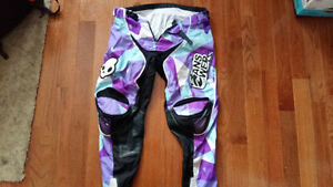 Youth/Womens Motocross Pants