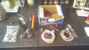 Command Start Remote Starter System. NEW