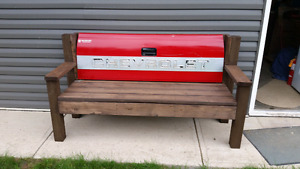 Tailgate Benches! !!!