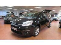 2013 CITROEN C4 GRAND PICASSO 1.6 HDi Edition 6 Speed 7 Seats PDC