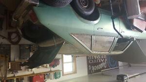 1978 Oldsmobile Cutlass Salon Sedan